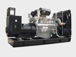 500kVA/400kw Gas Generator Set pictures & photos