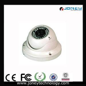 HD Adjustable Metal Dome Camera with Varifocal Lens pictures & photos