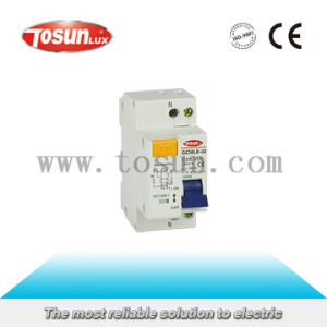 RCBO Earth Leakage Circuit Breaker with Over Current Protection pictures & photos