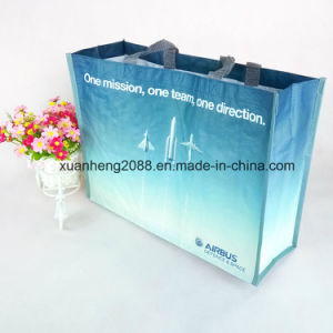 New Various Chemical Packaging PP Woven Laminated Bag pictures & photos