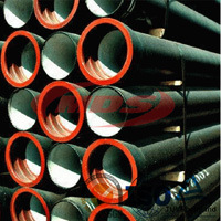 ISO2531 Ductile Cast Iron Tube pictures & photos