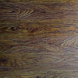 AC4 HDF Embossment Embossed Waterproof Waxed Laminate Laminated Flooring pictures & photos