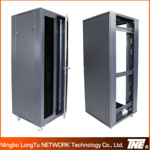 Network Cabinets for Cabling and 19′′ Equipment pictures & photos