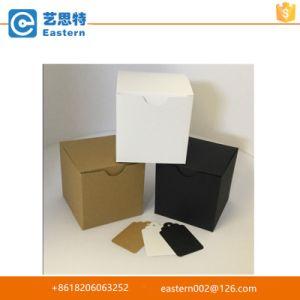 Custom Black Glossy Lamination Packaging Boxes for Mugs
