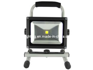 Super Bright 50W LED Portable Floodlight (GH-TG-16) pictures & photos