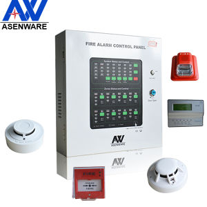 Fire Suppression System Remote Hotel Fire Control System pictures & photos