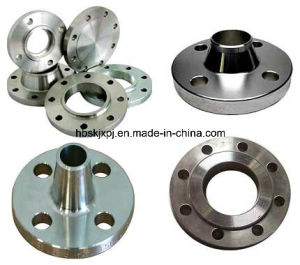 """Class150~900 1"""" ~36"""" Stainless Flange So/Wn/Th/Pl/Bl Flange pictures & photos"""