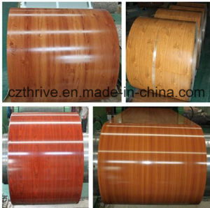 Prepainte Steel Coil Grain Board pictures & photos