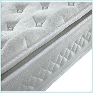 Latex Mattress Sleep Well Bonnell Spring Compress Bedroom Mattress pictures & photos