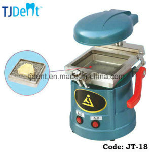 Dental Lab Denture Vacuum Forming Equipment (JT-18) pictures & photos