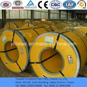 Large Support 304 Bright Surface Stainless Steel Coil Sheet pictures & photos