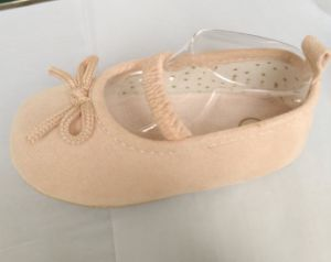 Simple and Fashion Design Baby Casual Shoes Ws17556 pictures & photos