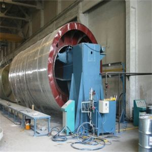 Fiberglass Pressure Tank Winding Machine/ Water Filter Product Line pictures & photos