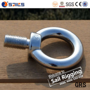 Stainless Steel Eye Bolt pictures & photos