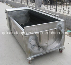 Industry Potato Peeler/ Potato Washing Machine pictures & photos