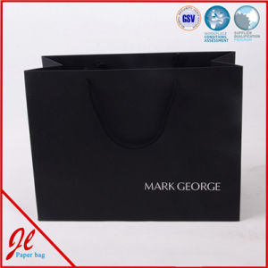 Paper Bags/Paper Shopping Bags/Packaging Paper Bags pictures & photos