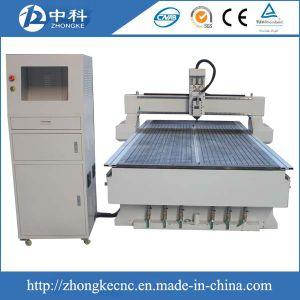 3D Wood CNC Router Engraving Machine with Discount Price pictures & photos