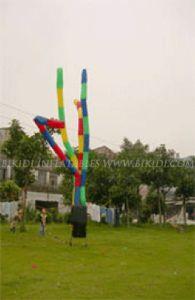 Air Tube, Air Dancers, Rainbow Tube Fly Guys (K1029) pictures & photos