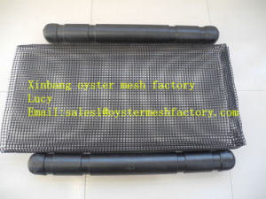 Floating Oyster Mesh, Plastic Mesh Bag, Sealed Oyster Mesh, Oyster Tumbler pictures & photos