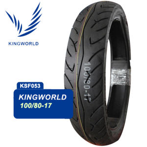 Motorcycle Tires 100/80-17 100/80-16 130/80-17 110/80-17 90/80-17 pictures & photos