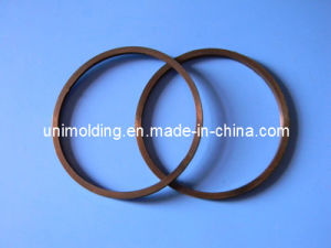 Black Round Rubber Seals. Auto Spare Part. O Ring. Spare Parts pictures & photos