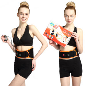 Far Infrared Heating Back Belt for Pain Relief