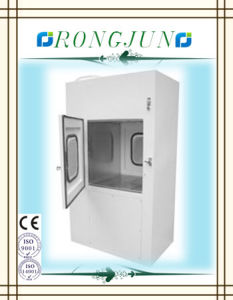 Air Shower Electronic Interlock Transfer Box for Clean Room pictures & photos