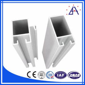 Aluminium Alloy 6063t5 Extrusion Profile Manufacturer pictures & photos