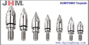 Sumitomo Injection Screw Torpedo Head pictures & photos