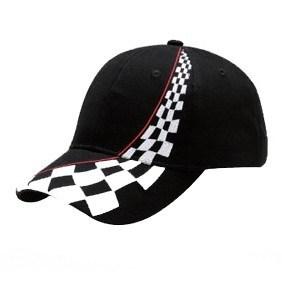 Racing Cap 100% Cotton - R001 pictures & photos