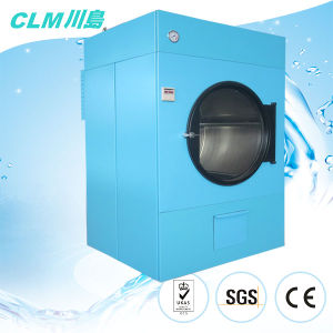 Hotel Hospital Laundry Machine Dryer 70kg
