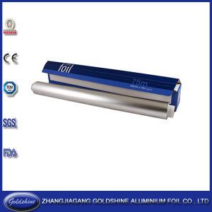 Heavy Duty Aluminum Foil Roll pictures & photos