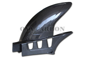 Carbon Fiber Rear Hugger for Ducati Monster 620 695 pictures & photos