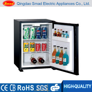 30L Mini Refrigerator Hotel Use Minibar pictures & photos