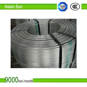 Ec Grade High Quality Aluminum Wire Rod 9.5mm pictures & photos