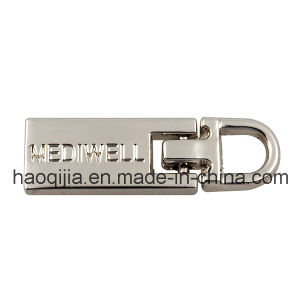 Metal Slider for Garment--26261 pictures & photos