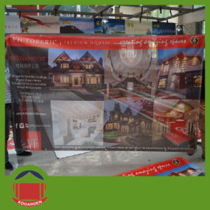 Full Color Printed Mesh Banner pictures & photos