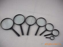 Magnifier Glass 90mm Round Readers pictures & photos