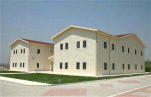 Prefab Light Steel Structure Separate Apartment Building (KXD-79) pictures & photos