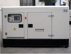 20 kVA Silent Cummins Diesel Generator (TD-20C) pictures & photos