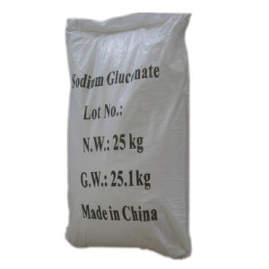 Sodium Gluconate Used for Steel Surface Cleaning Agent pictures & photos