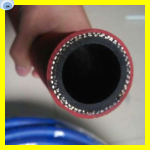 Different Sizes of Steam Flexible Rubber Hose pictures & photos