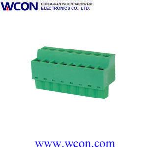 5.08 Mm Plug Type Terminal