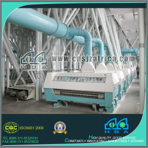 Wheat Flour Mill Machine (40T -2400T) pictures & photos