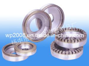 Diamond Grinding Wheel pictures & photos