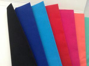 Tc Poplin 65/35 133*72 150cm Shirts Fabric/Shirting