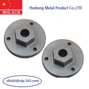 Stainless Steel Lost Wax Casting Motor Spare Parts pictures & photos