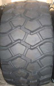 Wide Base OTR Mining Earthmoving Tire Tyre