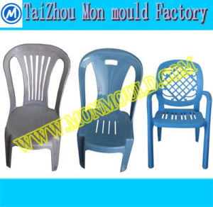 Taizhou Mould Plastic Home Office Use Chair Mould pictures & photos