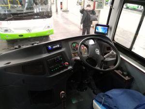 8.5m 37-40 Seats Passenger Bus Tourist Bus Left/Right Hand Drive pictures & photos